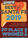 Best of Santa Fe 2016 Winner