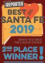 Best of Santa Fe 2016 Winner
